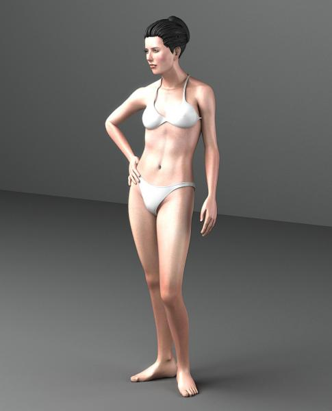 theodora_free_3d_rigged_model