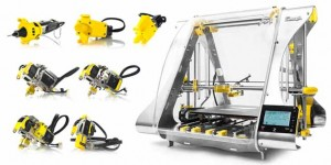 Top 10 All-in-One 3D Printers