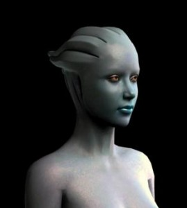 Asari-Alien-Girl-free-3d-rigged-model