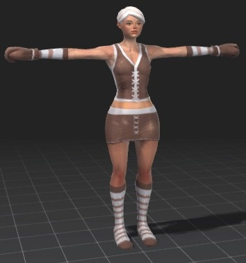 Boxing-Girl-free-3d-rigged-model