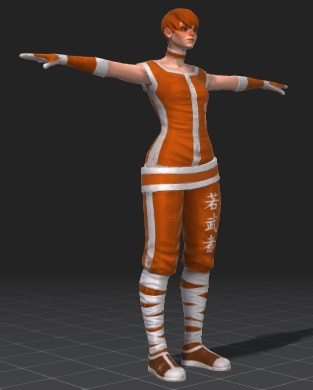 Lola-B-Styperek-free-3d-rigged-model