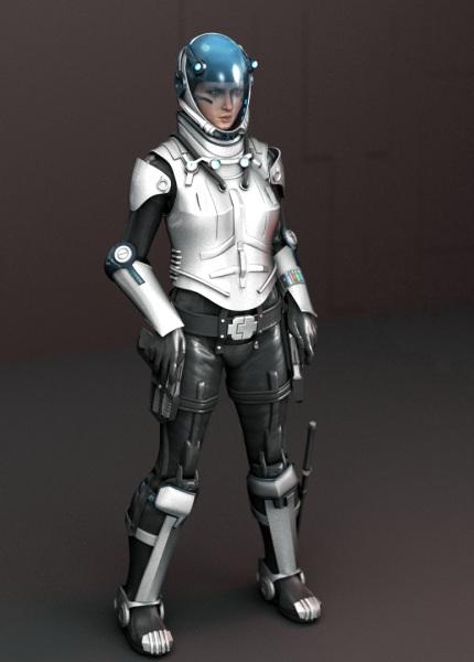 Pilot_Schnucklchen_free_3d_rigged_model