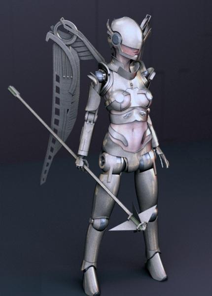 Seraph_Schnucklchen_free_3d_rigged_model
