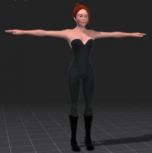 Sophia-Girl-free-3d-rigged-model