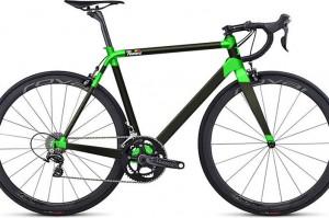 bike frame bicycle 3d printed